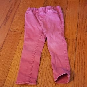 The best baby jeans ever!